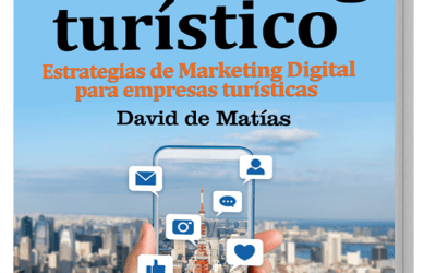 Lanzamiento del GuíaBurros: Marketing Turístico, del autor David de Matías
