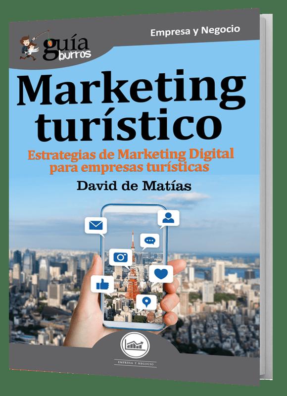Guía Burros Marketing Turístico